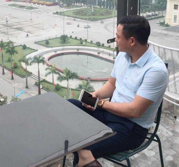 Anh Vinh Nguyễn